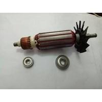 Armature 9553B Makita Gerinda 1