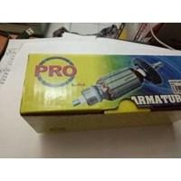 Jual Armature 9553B Makita Gerinda 2
