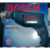 Mesin Bor Tangan Merk Bosh Type Gbm 350  1