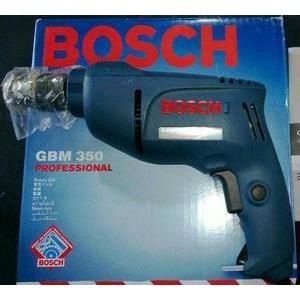 Mesin Bor Tangan Merk Bosh Type Gbm 350