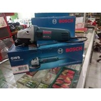 Mesin Gerinda Tangan Bosch 4 Inci Type GWS 5 100 1