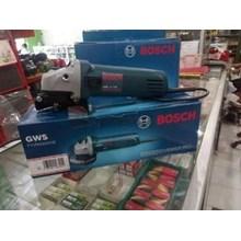 Mesin Gerinda Tangan Bosch 4 Inci Type GWS 5 100