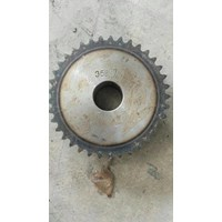 Sprocket RS 35B37 Gear 1