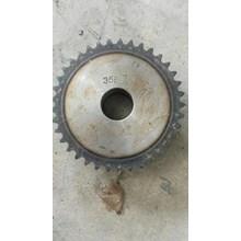 Sprocket RS 35B37 Gear