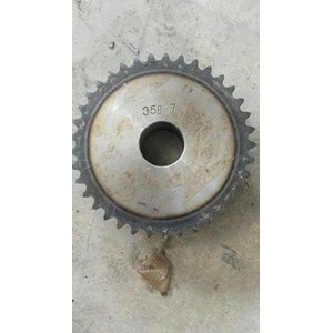 Sprocket RS 35B37 Gear