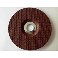 Jual Batu Gerinda Fleksibel Merk Nippon Resibon Ac60 2