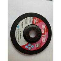 Batu Gerinda Fleksibel Merk Nippon Resibon Ac60 1