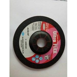 Batu Gerinda Fleksibel Merk Nippon Resibon Ac60