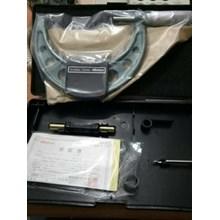 Micrometer Merk Mitutoyo 75