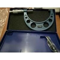 Micrometer Merk Toki 100 1