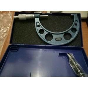 Micrometer Merk Toki 100