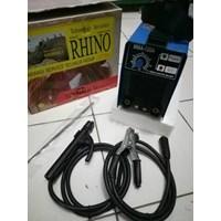 Jual Mesin Las Merk Rhino Mma 120A 2