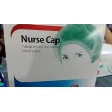 Topi Perawat Topi suster Nurset Hat