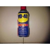 Distributor Pelumas Anti Karat WD40 333ML 3