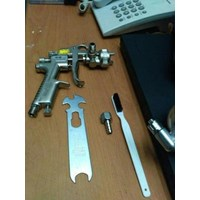 Jual Spray Gun Meiji F100 2