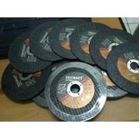 Jual Mata Gerinda Potong 4 Inci Merk Tricraf Korea - Supplier Mata Gerinda
