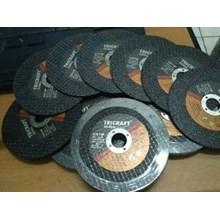Mata Gerinda Potong 4 Inci Merk Tricraf Korea - Supplier Mata Gerinda