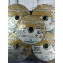 Ultra Thin Cut 4 Inci Cutting Wheels