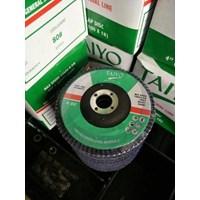 Distributor Amplas Susun Flapdisc 4 Inci  3