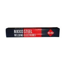 kawat las nikko steel