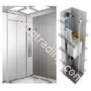 Passanger Lift (9 Sampai 12 Orang)