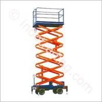 Table Lift 0.5T 4M  1