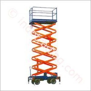 Table Lift 0.5T 4M