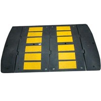 rubber high quality speed hump