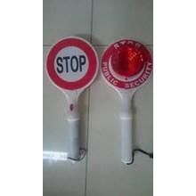 Lampu Stop Genggam