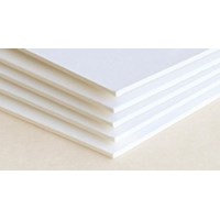 white paper board 10mm