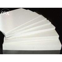pvc foamboard sheet