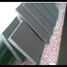 PVC Board Abu-Abu 1