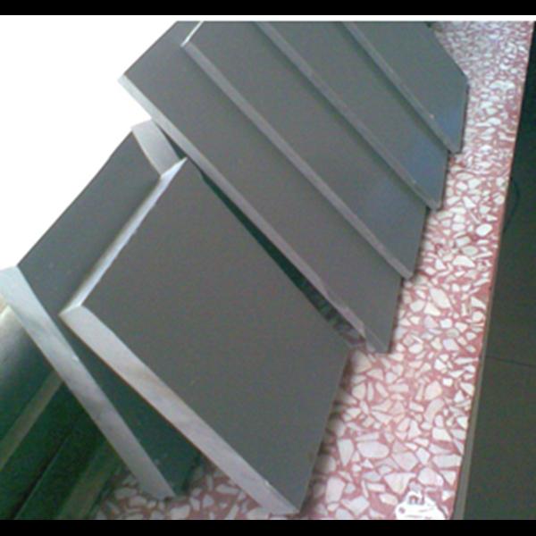 PVC Board Abu-Abu