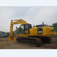 Jual Hydraulic Excavator