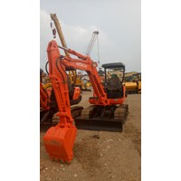 Distributor Mini Excavators 3