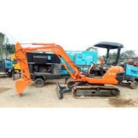 Jual Mini Excavators