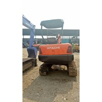 Jual Mini Excavators 2