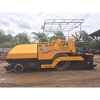 Beli Asphalt Finisher SUMITOMO HA60W 4