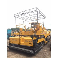 Asphalt Finisher SUMITOMO HA60W Murah 5