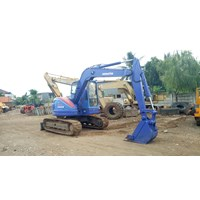 Jual Mini Excavators Komatsu PC78US-5