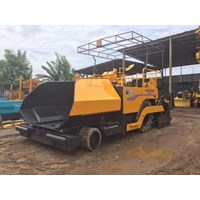 Mesin Aspal Asphalt Finisher Sumitomo HA60W 1