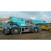 Crane Roughter Kobelco RK450 Build Up Jepang 1