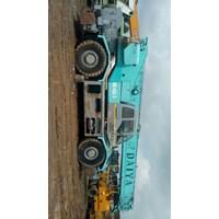 Jual Crane Roughter Kobelco RK450 Build Up Jepang 2