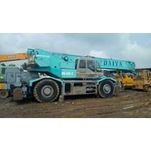 Crane Roughter Kobelco RK450 Build Up Jepang
