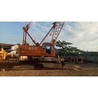Jual Mechanical Truck Crane Kobelco MK500