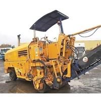 Distributor Cold Milling Machine Wirtgen W1000 3
