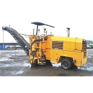 Cold Milling Machine Wirtgen W1000