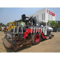 Jual Asphalt Finisher NFB6W2 2