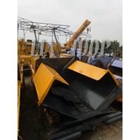 Distributor Asphalt Finisher HA25C 3