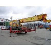 Jual Hydraulic Truck Crane KR25HV